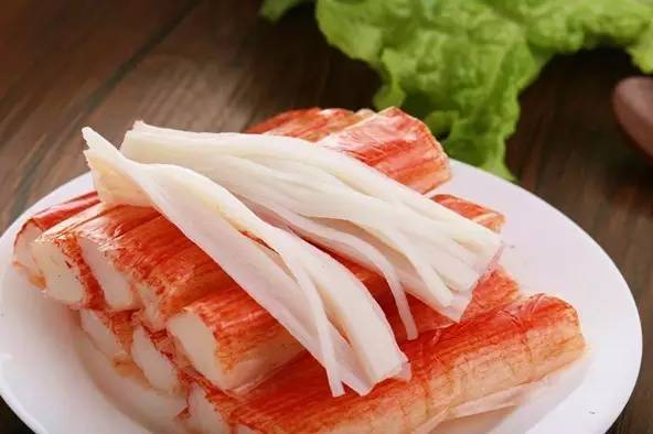 肉棒欲撸_从蟹肉棒到麦香鱼汉堡,它们的原料都是——明太鱼!