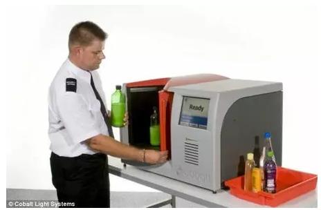 揭秘:给行李安检的各种神器,都是什么原理?