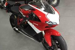 转让 南京2012年大贸ducati848 corse跑车