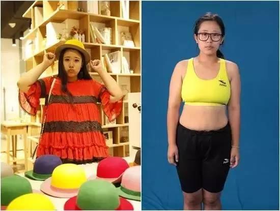 3个月减肥93斤4个月复胖如此的减肥格式全部人敢用?