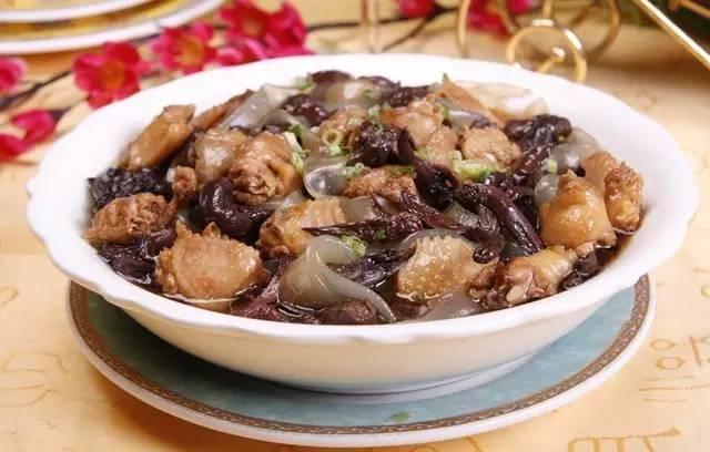 东北铁锅炖大鹅的做法