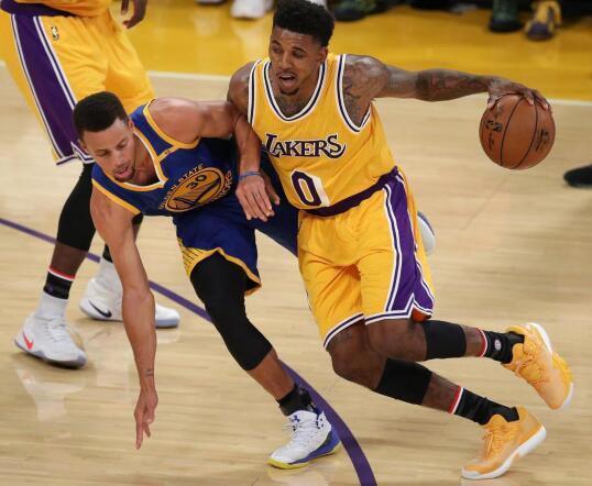 10BET官方网站_NBA:勇士VS湖人视频直播