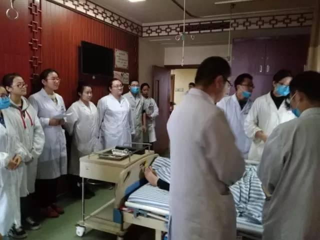 江西中医药大学附属医院:以培养岗位胜任力为