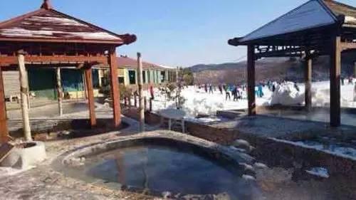 辽宁最好的温泉是哪家?免费送你去泡温泉!