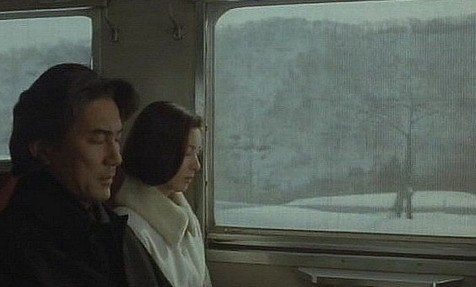 渡边淳一:死很残忍,爱很极致