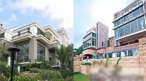 揭秘 ▏香港富豪李嘉诚豪宅的安保与风水图片