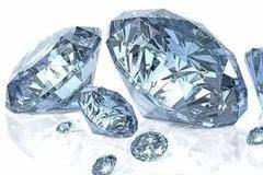 钻石,荒谬世界的绝佳写照