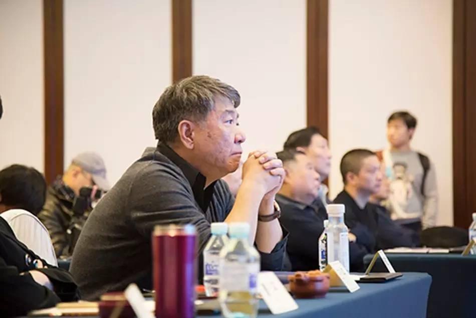 编剧、导演、制片三大行业委员会力挺王小平维