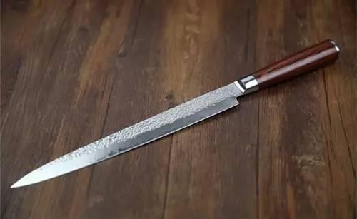 最锋利的刀_世界上最锋利的厨刀,就是它