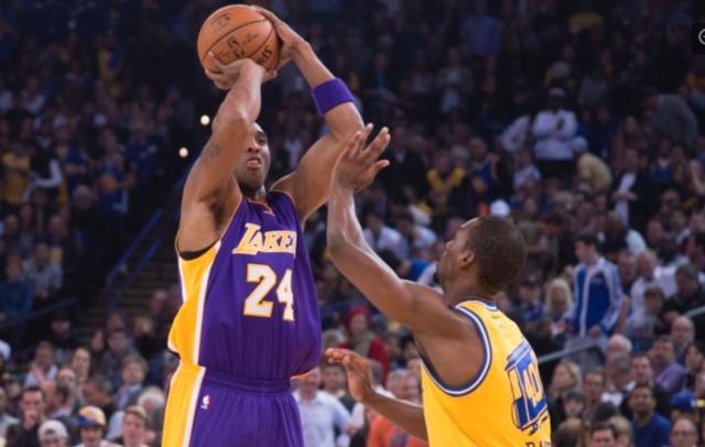 只因科比这句话,NBA所有人都欠他一声谢谢!