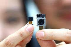 传苹果和LG在为明年iPhone开发3D摄像头