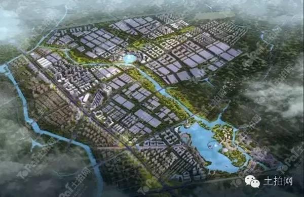 濟南孩童信息被賣:未來常州綠色生態居住區將從這里開始 最新規劃