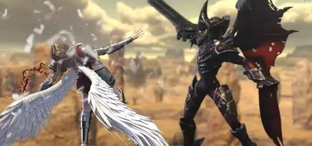 超神学院黑甲更新!天使彦晋升天使之王,秒爆剑魔阿托