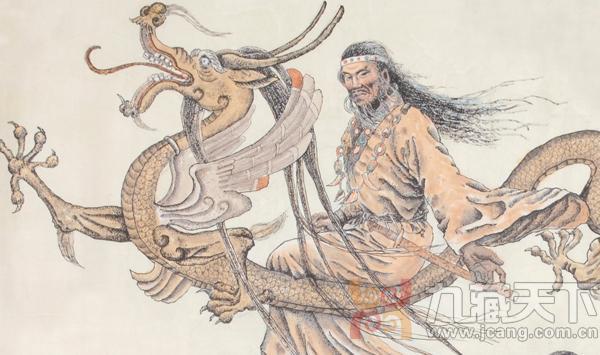 驴友历史观:运城盐池的上古传说,黄帝为盐池而战