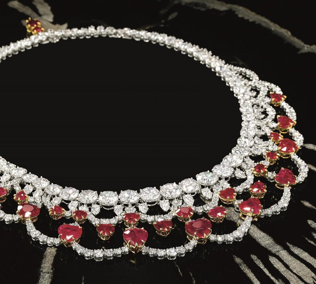 天成国际2016珠宝及翡翠秋季拍卖会