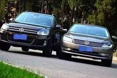 同价位选择轿车还是SUV?汽车史上最难的问题终于有答案了!