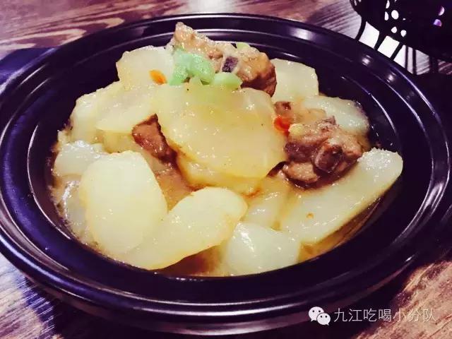 胃 准备好了没,我大九江最网红的主题餐厅来了
