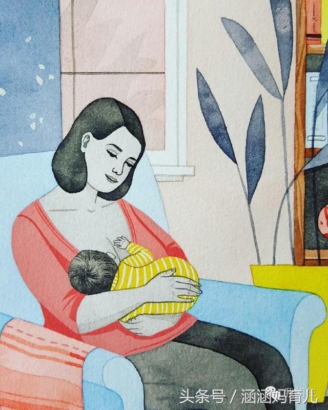 母亲对孩子的影响有多大?该反省自己了!