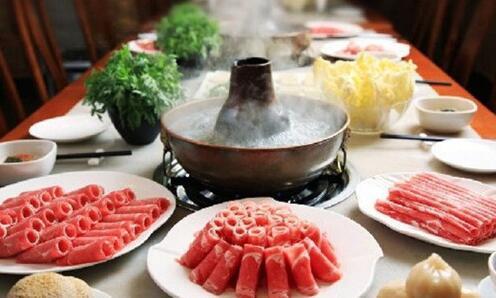 1,孕妇吃火锅