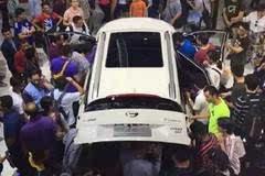 网易汽车丨广州车展看中国车企的崛起 向上不再是喊口号