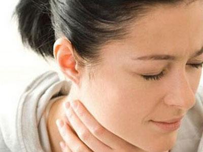 慢性咽炎有异物感胸闷 喉咙粘膜充血怎么办?