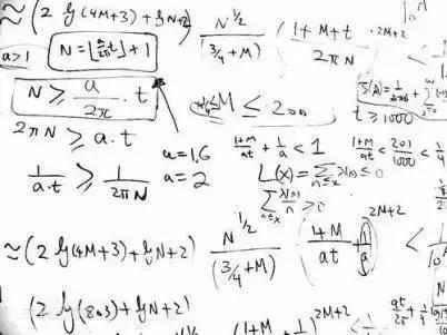 北大才子送快递,端盘子,蛰伏30年后,竟一举颠覆数学界 丨积极人生 - 春雨 - 春风化雨 润物无声