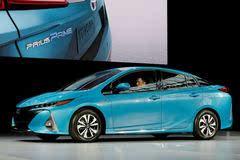 丰田称正研发更先进电动汽车电池 续航可提升15%