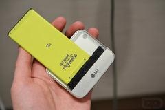 为防三星爆炸危机再现,LG G6 或将继续采用可换电池结构