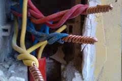 给电线接头焊上锡或许能用得更放心 你觉得呢?