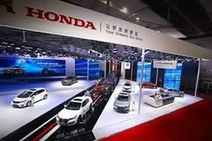 广汽本田不仅手握一副好牌,年销售目标更近在眼前