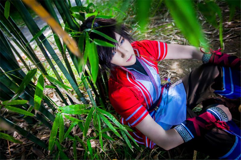画江湖 不良人 cosplay_画江湖 不良人 cosplay图片