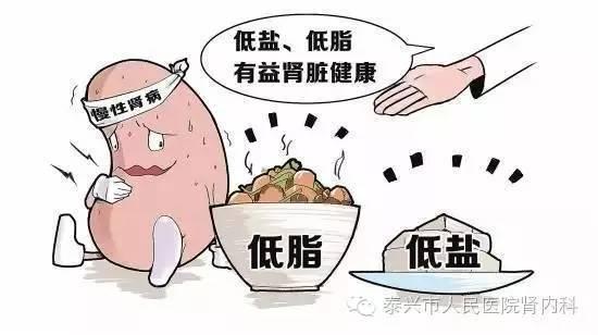 肾脏病人吃什么?怎么吃?