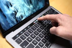 花屏只因显卡不兼容?你的新款 MacBook Pro 中招了吗