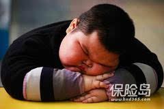 """肥胖也会遗传?除了""""管住嘴,迈开腿"""",你还需要"""