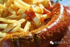 冬天里,德国人最喜欢吃的肉菜。第一名你绝对想不到...... (多图)