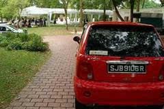 国产车海外火得让人掉下巴,奇瑞40万新加坡要抢购