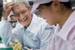 苹果需谨慎:回归美国制造,可能失去中国市场