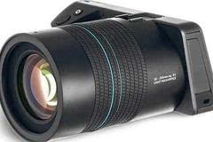 Lytro Illum光场单反相机在黑五享受76%的折扣