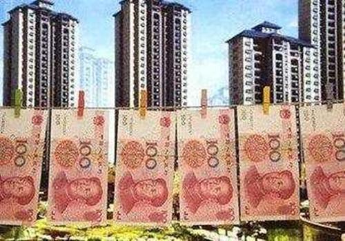 人民币兑美元,是保房价还是保汇率?