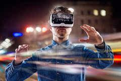 VR体验馆 到底该不该做?——小猪VR科技
