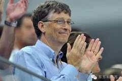 【成功者说】:盖茨为啥一直是世界首富?因为他和股神一起玩了25年!