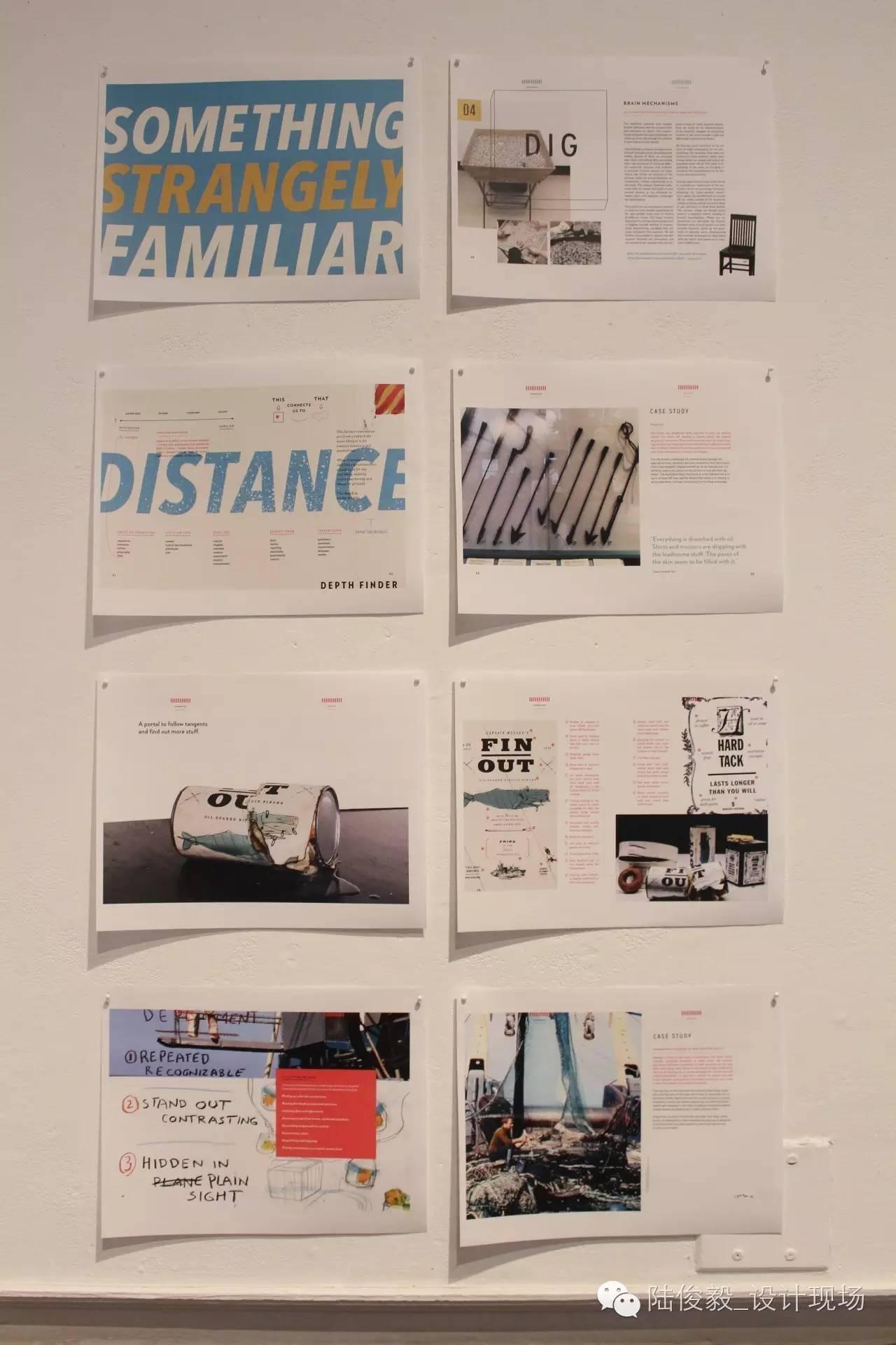 设计教育丨罗德岛设计学院工业设计系展