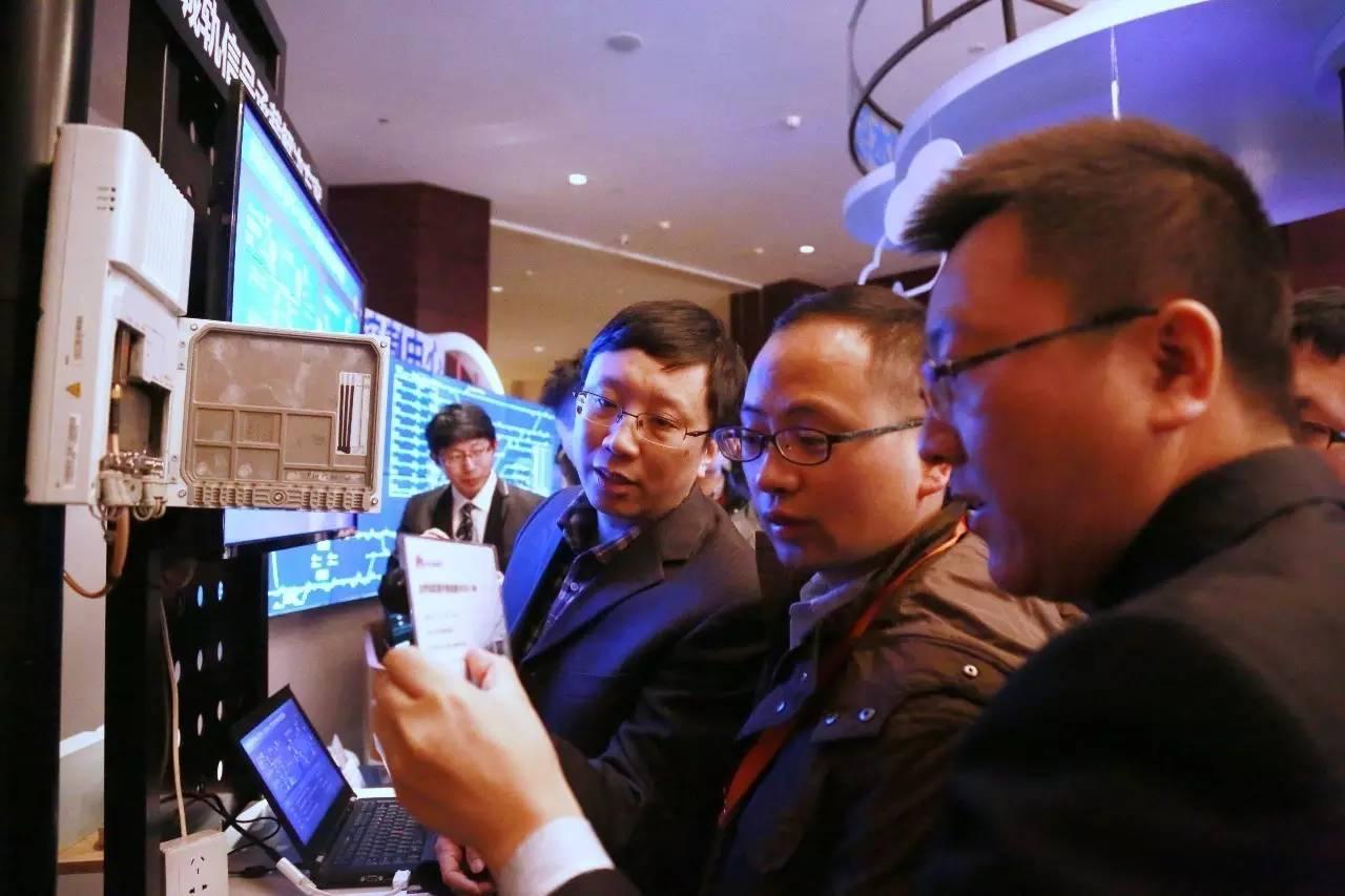 2016中国城市轨道交通可持续发展技术交流会在长沙召开 - 轨道交通、地铁、高铁 - 轨道交通、地铁(轻轨)、有轨电车、高铁