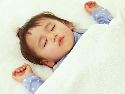 宝宝发烧,退热贴管用吗?