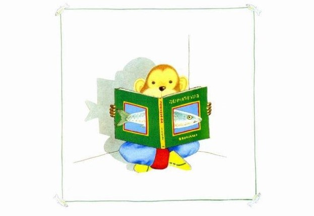 原创┃亲子阅读要做到:观察儿童 顺天性引导;尊重儿童 用爱心陪伴