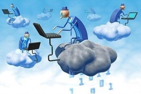 从互联网发展史看,应用层面将是云计算真正爆发区