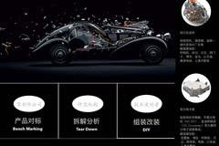 [EVGOBACK 硬件周边] | 量产新能源汽车关键零部件开放展出