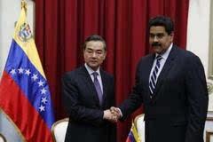 委内瑞拉感谢中国不弃:增产石油偿还