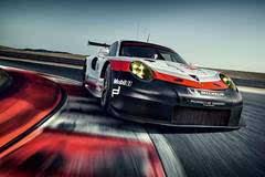 下代 911 全面改用 MR 驱动布局?保时捷 911 RSR 新赛车引发的遐想
