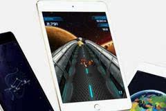 苹果iPad Pro新品曝光 更小更便宜或取代 mini